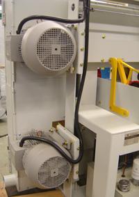 Двухпильный ленточно-делительный станок High Point HP-66
